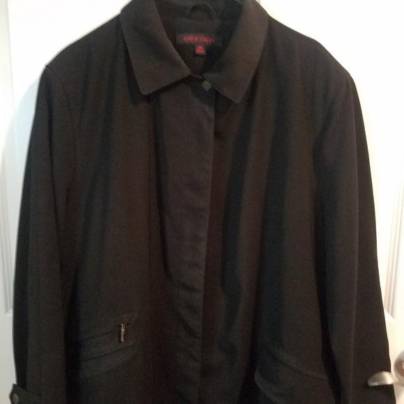 Anne Klein Jackets & Blazers - Women's Dress Coat